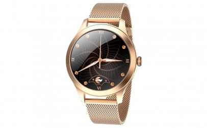 Ceas smartwatch KW10 PRO waterproof