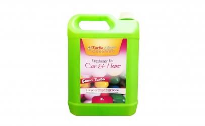 Odorizant guma turbo frutto 5 litri