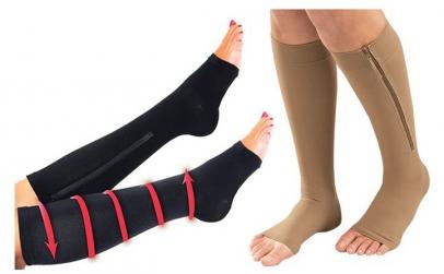 Sosetele pentru picioare obosite-pachet