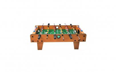Masa de fotbal, joc de masa, din lemn