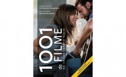 1001 de filme de vazut intr-o viata