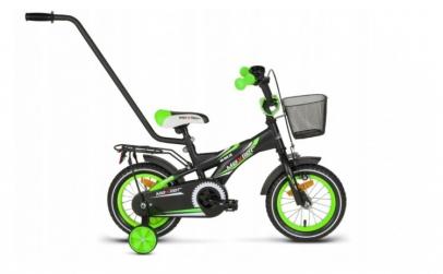 Bicicleta copii BMX 12 inch, Mexller,