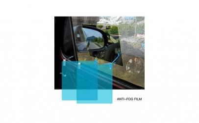 Folie protectie pentru geam anti-apa,