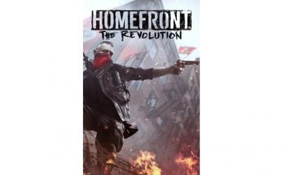 Joc Homefront - The Revolution Pentru