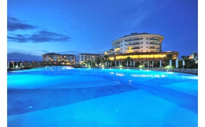 Antalya Sea World Resort & Spa 5*