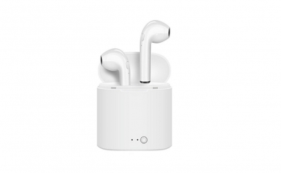 Set x 2 Casti Bluetooth, I7s TWS