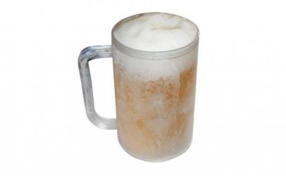Set 2 halbe de bere pentru congelator
