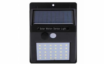 Set 4 lampi solare 30 leduri