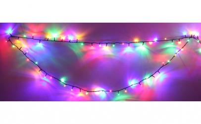 Ghirlanda luminoasa 180 LED-uri