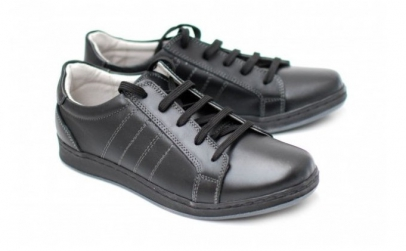 Pantofi sport-casual piele naturala
