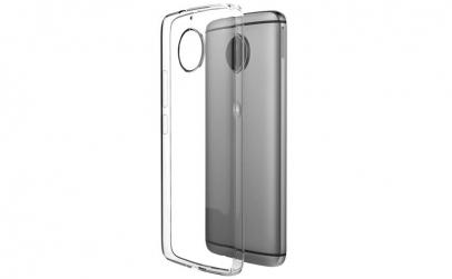 Husa silicon Motorola Moto G5S Plus