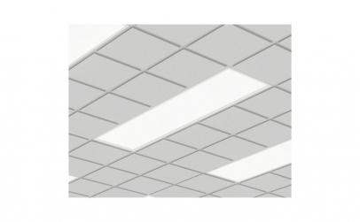 Panou LED 48W 120x30cm Slim