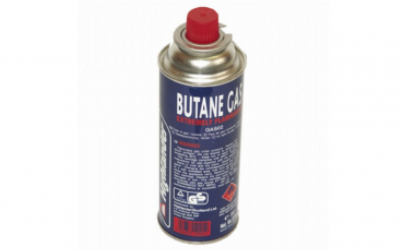 Butelie cu gaz