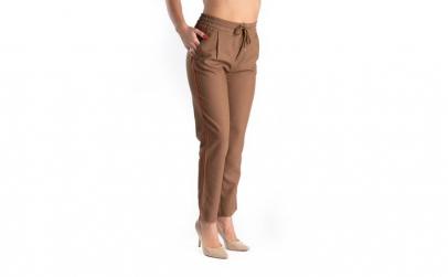 Pantaloni Dama Maro cu Vipusca Fina