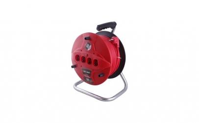 Prelungitor electric cu tambur 3 X 1,5