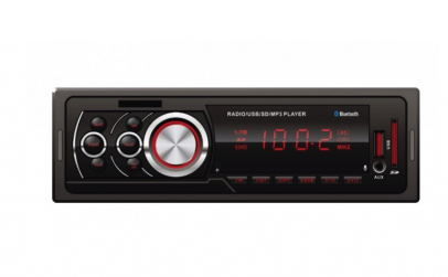 Radio MP3 Auto XC-5207