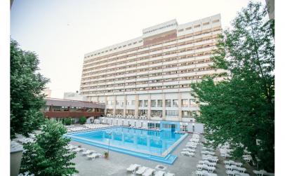 Hotel Mures 2*