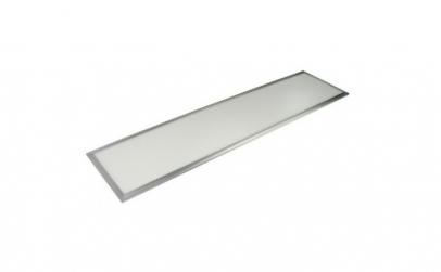 Panou LED 80W 120x30cm Slim