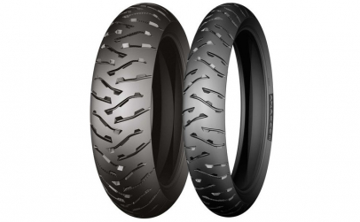 Anvelopa on off enduro MICHELIN 150