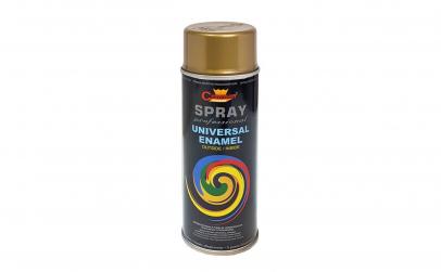SV027 SPRAY VOPSEA METALIC GOLD