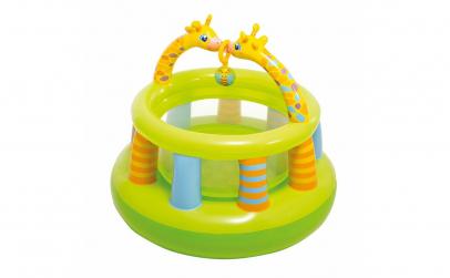 Loc de joaca gonflabil Intex