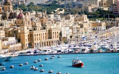 Sejur in Malta - 240 euro/pers