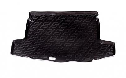 Covor portbagaj tavita BMW X1 E84