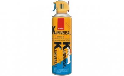 Spray insecticid Sano K Universal, 500