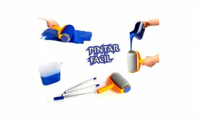 Set trafaleti cu rezervor Pintar facil