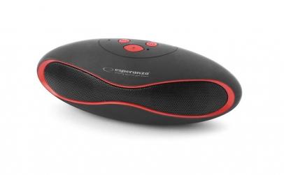 Boxa portabila cu Bluetooth si Radio