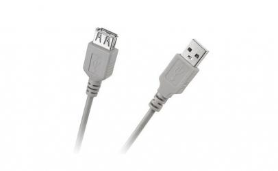 Cablu prelungitor USB, 3m - 402183