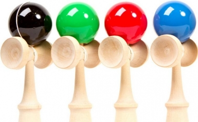 Joc de indemanare kendama
