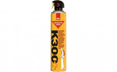 Spray insecticid cu aerosol Sano