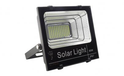 Proiector LED 60W IP 65/solar
