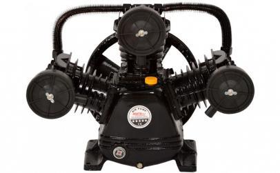Cap compresor de aer cu 3 pistoane 5.5kW