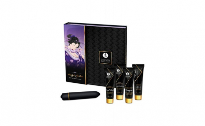 Set Naughty Geisha's