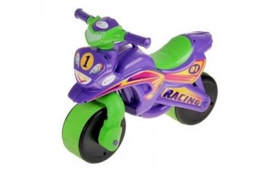 Motocicleta de curse Doloni - cu sunete