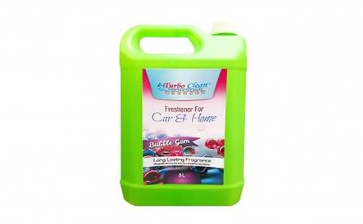 Odorizant bubble gum 5 litri