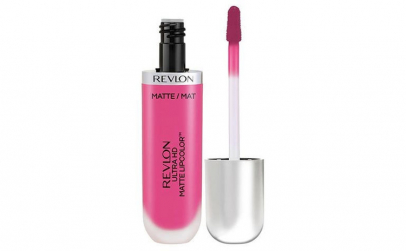 Gloss Mat Revlon Ultra HD - 605