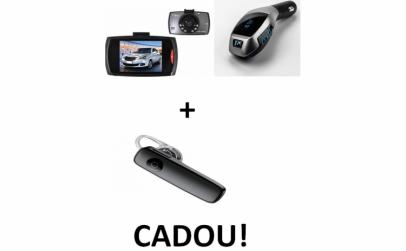 Camera auto martor + modulator x7+Cadou