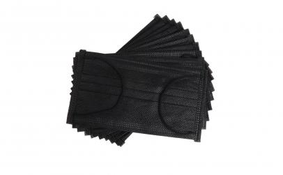 Masti Albastre, negre+Pulsoximetru