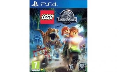 Joc Lego: Jurassic World Pentru