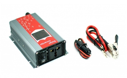 Invertor auto cu display digital - 1000W