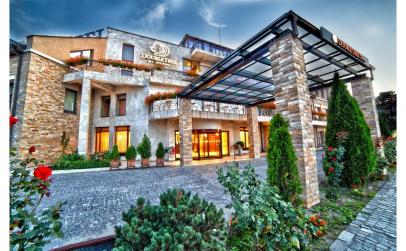 Hotel Hilton Doubletree 4*
