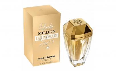 Apa de Toaleta Paco Rabanne Lady Million