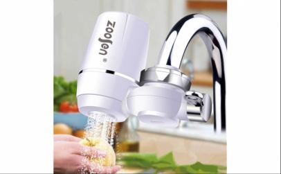 Purificator apa pentru robinet