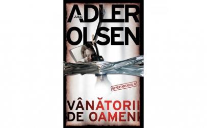 Vanatorii de oameni - Jussi Adler Olsen