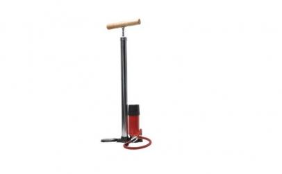 Pompa aer manuala cu manometru 6032