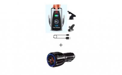 Incarcator Masina, Automatic Sensor s5