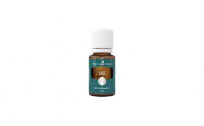 Ulei esential Young Living, Salvie
